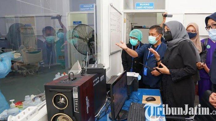 Gotong Royong Hadapi Pandemi, Banyuwangi Rekrut Relawan Tenaga Kesehatan