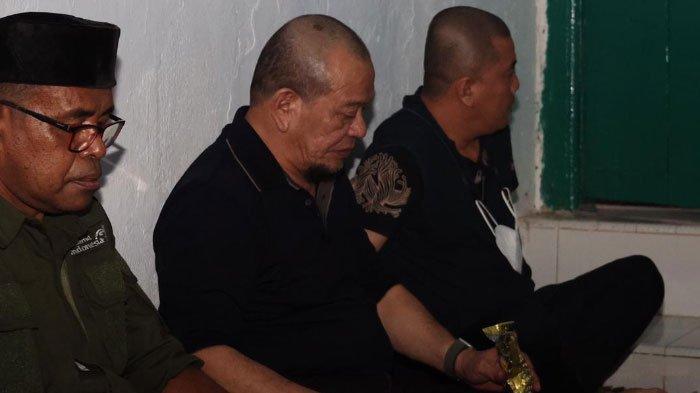 Ketua DPD RI, AA LaNyalla Kunjungi Masjid Quba, Masjid Tertua di Pulau Buton