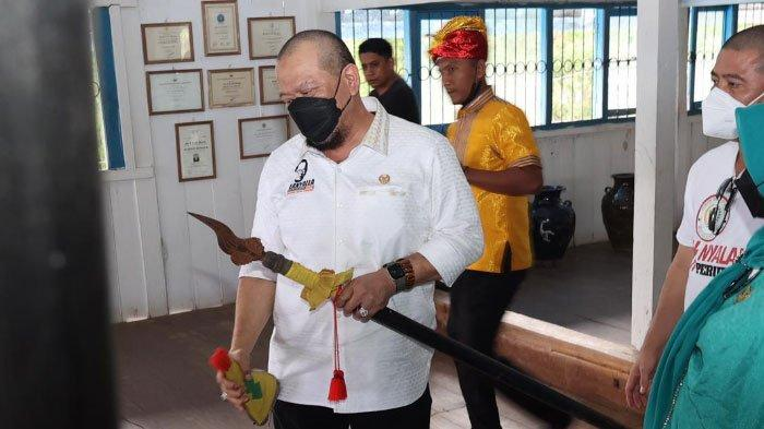 Lanyalla : Kesultanan Buton, Kesultanan Islam yang Hampir Dilupakan