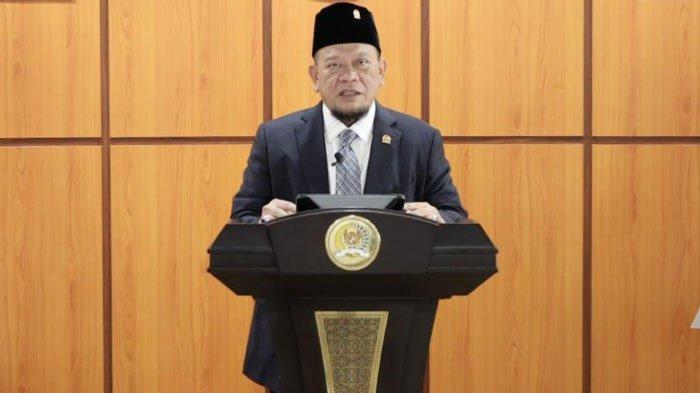 Disiapkan Jadi Vaksin Ketiga, Ketua DPD RI Minta Pemerintah Pastikan Efektivitas Moderna