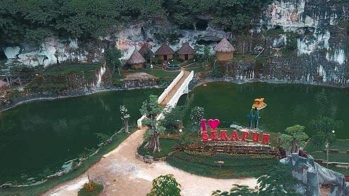 Wisata Setigi Pilih Merugi Ratusan Juta daripada Muncul Klaster Baru, Putuskan Tutup di Masa 'Panen'