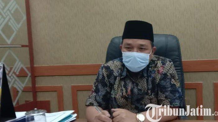 Gaji Kades Naik, Ketua DPRD Gresik Minta Kades Tidak Kerja Seenaknya
