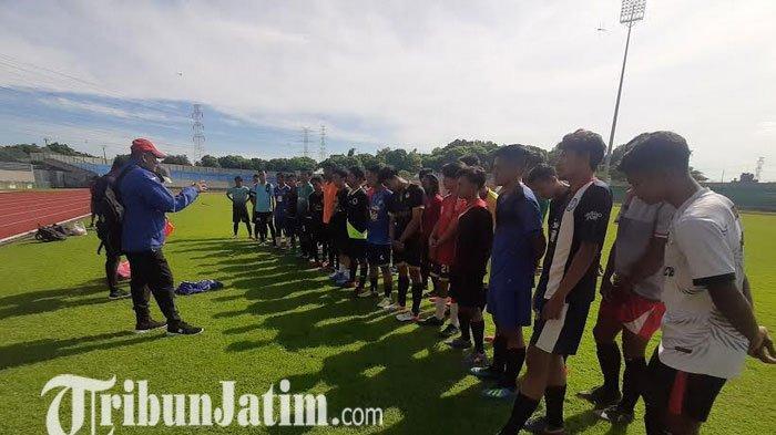 Sambut Liga 3, Gresik United Segera Kumpulkan Pemain dan Gelar Latihan Perdana
