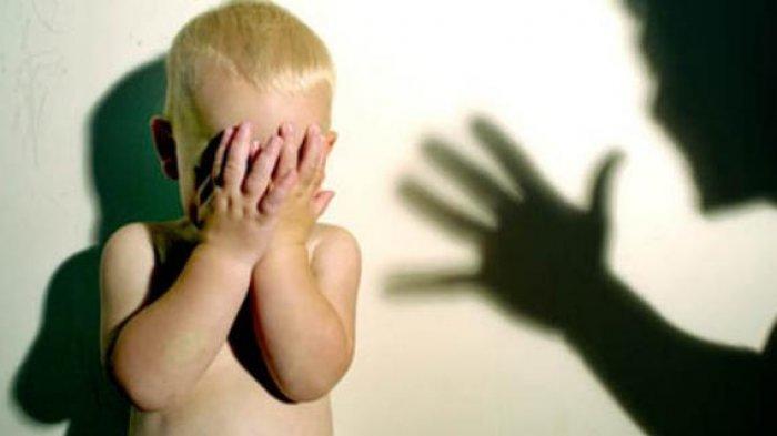 Kekerasan anak