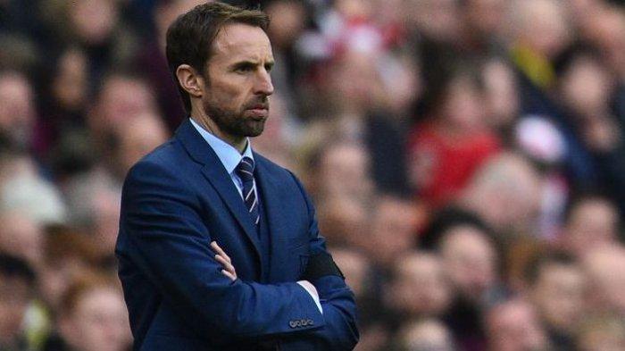 Takut Kalah Lawan Italia, Inggris Siapkan Taktik Tak Lazim di Partai Final Euro 2020