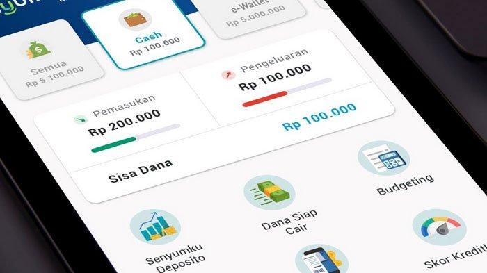 Gandeng Google, Amar Bank Knalkan Senyumku Digital-Only Bank Indonesia Pertama Diluncurkan di Cloud