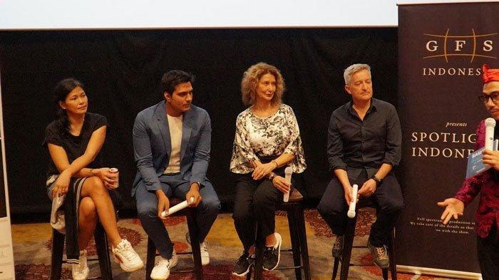 Bali International Film Festival 2019 Kembali Digelar, Jembatani Para Filmmakers