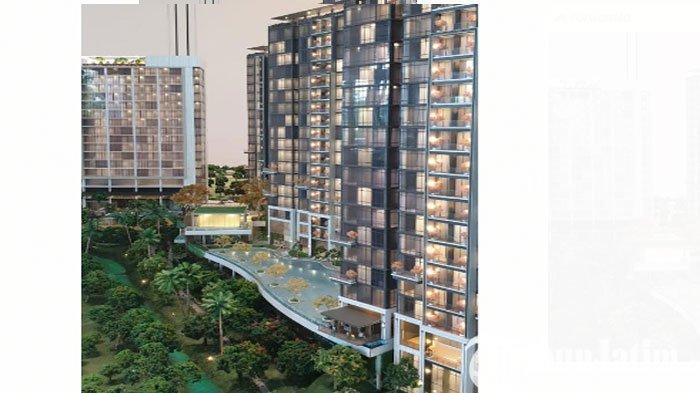 The Veranda, Oasis Hijau Penuh Kemewahan di Jakarta Selatan