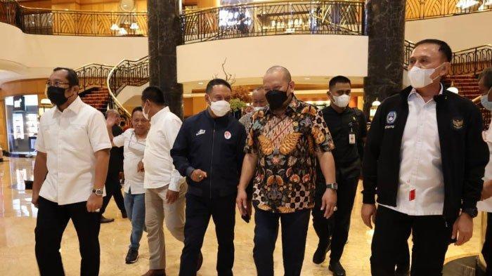 LaNyalla : Masyarakat Merindukan Liga Indonesia