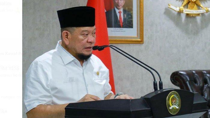 Indonesia 5 Besar Produsen Kopi Dunia, Ketua DPD RI, LanNyalla Berharap Nasib Petani Kopi Dipikirkan
