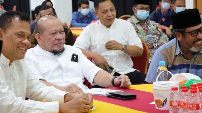 Kawal Perjalanan Bangsa, LaNyalla Ketua DPD RI Ingin Satukan Seluruh Elemen Masyarakat