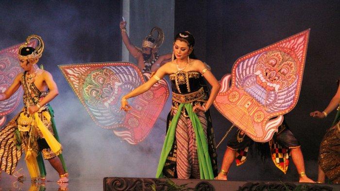 Anugerah Duta Seni Budaya Jawa Timur, Wayang Orang Perlu Digarap Dengan Gairah Kekinian