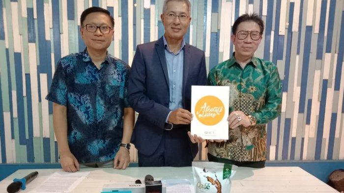 QNET Bantah Pemberitaan Keliru Terkait Investasi 'Bodong'