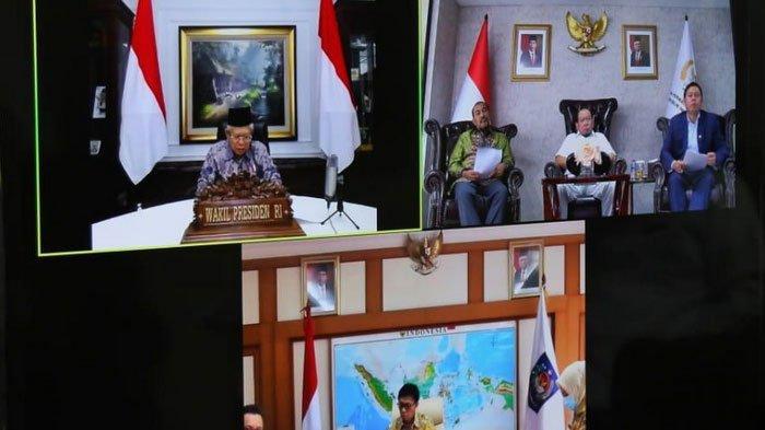 DPD RI : Soal Pemekaran wilayah, Kalimantan Sama Pentingnya dengan Papua