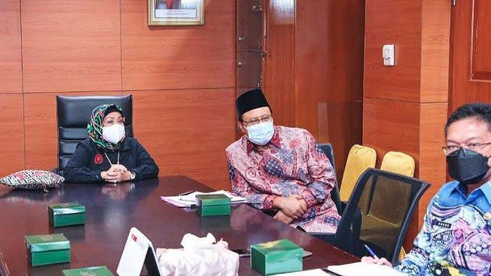 Gus Ipul dan KemenPAN RB: Akhir Tahun Mall Pelayanan Publik Berdiri di Poncol Kota Pasuruan