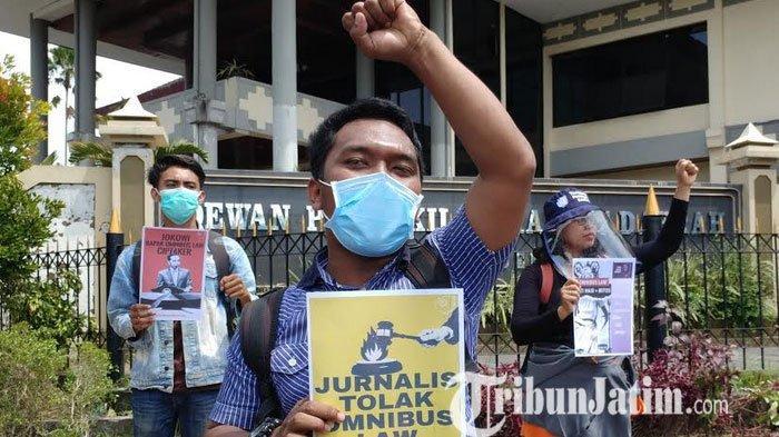 AJI Jember Ajak Lawan Tindak Pemerasan Berkedok Wartawan