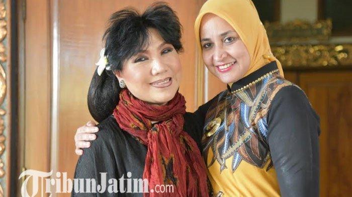 Desainer Kondang, Sosok Anne Avantie Bakal Tampilkan Karya di JFC-18