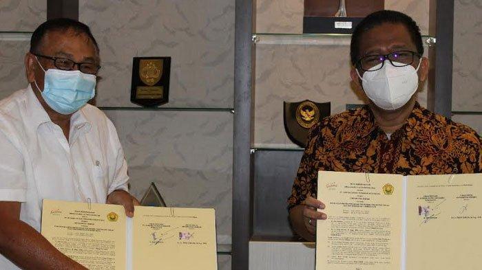 Gandeng Kusuma Agrowisata Untuk Kembangkan Bakat Wirausaha Mahasiswa Unej