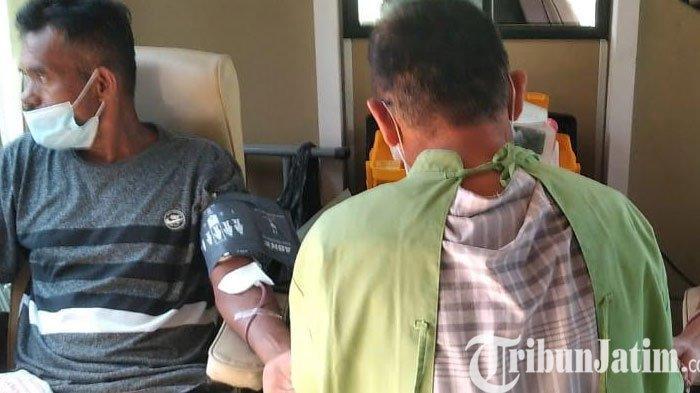 PMI Jember Menjamin Pasokan Darah Aman di Bulan Ramadan