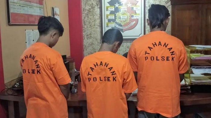 Lima pelaku Pengeroyokan Kakak Beradik di Jember Berhasil Ditangkap