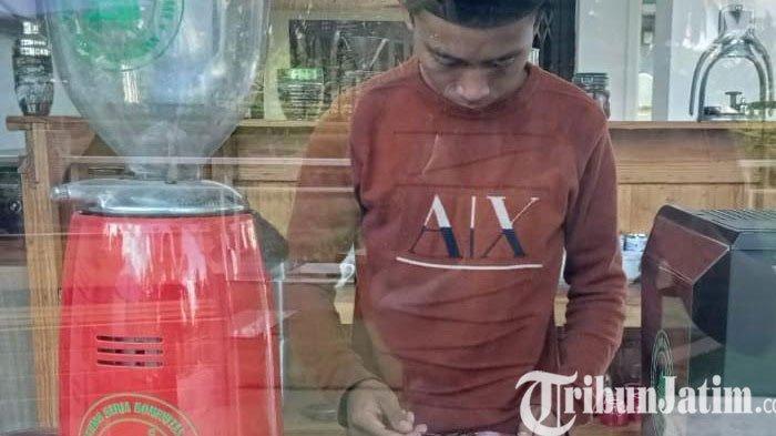 Robusta Jadi Pilihan Kopi Rakyat Jawa Timur