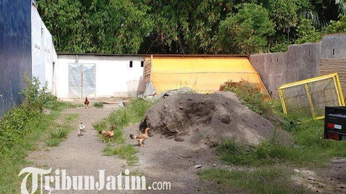 Anak Disekap dan Diborgol di kandang Ayam oleh Orang Tuanya