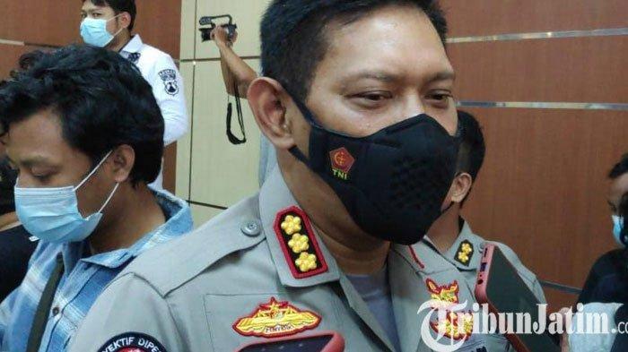 BERITA TERPOPULER JATIM: Gejala Covid-19 saat Anak Isoman - Insiden Vandalisme Baliho Puan Maharani