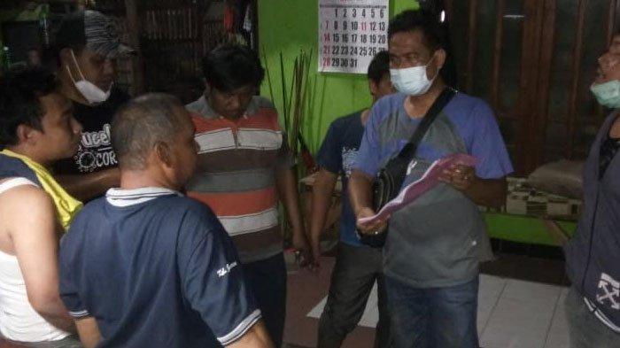 Giliran Arena Judi Permainan Biliar  di Kota Kediri Digrebek Polisi