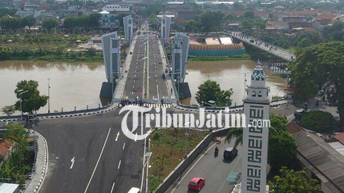 Berkas Dakwaan Dugaan Korupsi Jembatan Brawijaya Tebalnya 40 Cm, Seret Mantan Wali Kota Kediri