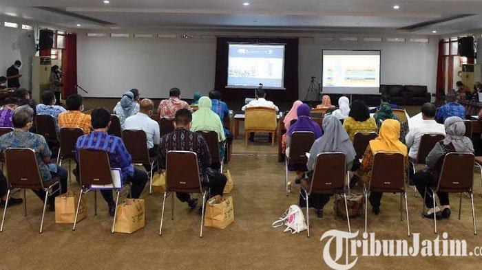 Kementerian PPA Verifikasi Lapang Pengarusutamaan Gender di Kota Kediri
