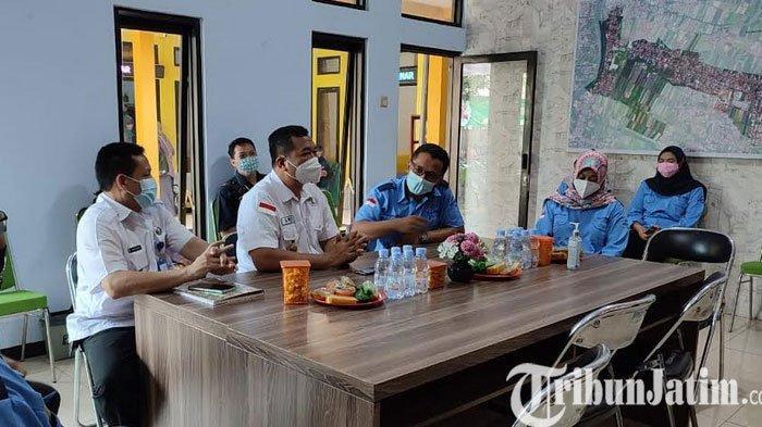 Kelurahan Ngronggo Kota Kediri Siap Wujudkan Kelurahan Bersih Narkotika