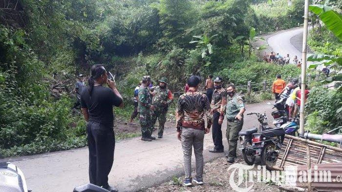 Dua Bencana Besar di Desa Besowo Kecamatan Kepung Kediri Yang Ancam Keselamatan Warga