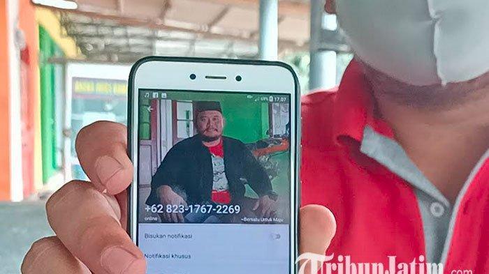 Puluhan Kades di Kabupaten Kediri Jadi Korban Penipuan dengan Modus Minta Pulsa dan Uang