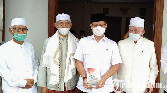 Menkes Targetkan Bulan Juni 38 Juta Masyarakat Indonesia Divaksin Covid-19