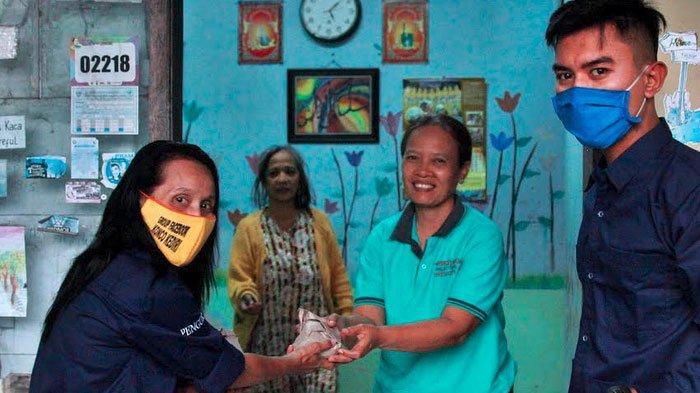 Pemkot Kediri Alihkan Dana Safari Ramadan Untuk Pengadaan Ribuan Nasi Bungkus