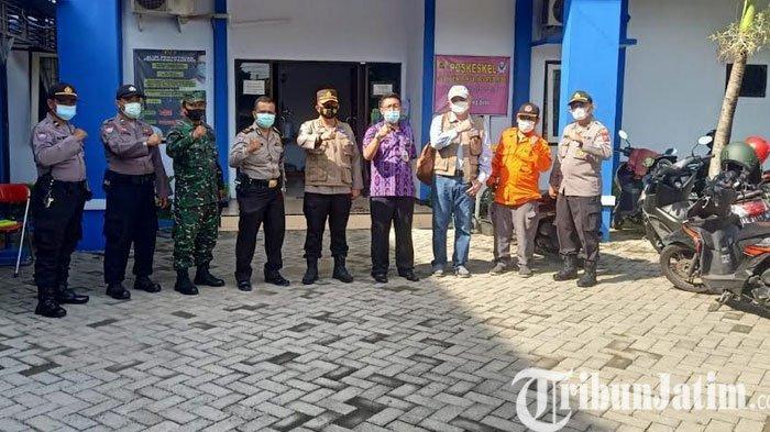 Larangan Mudik dan PPKM Mikro Mampu Meredam Kasus Covid-19 di Kota Kediri