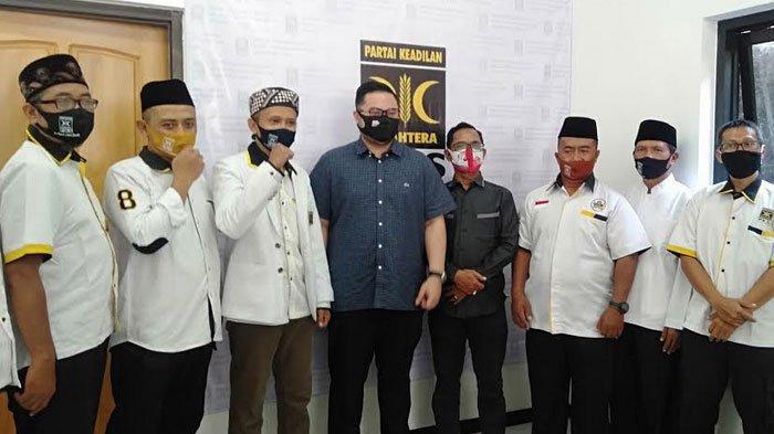 Partai PKS Secara Resmi Usung Putra Pramono Anung Hanindhito Maju Jadi Calon Bupati Kediri