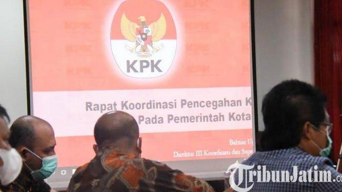 Selain Penindakan,  KPK Melakukan Kegiatan Pencegahan dan Supervisi