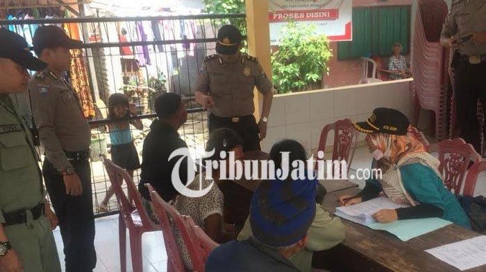 Razia Gabungan di Kota Kediri Temukan ODGJ dan Gepeng