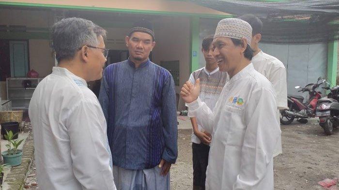 Kejutan, Kafilah Dakwah di Kediri Dikunjungi Tamu Istimewa