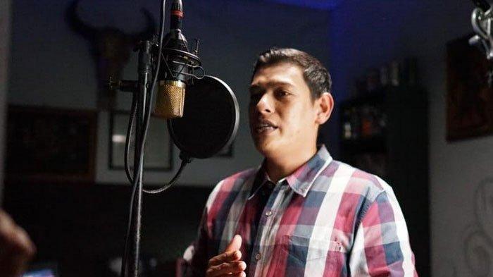 Kampanye Donor Plasma Konvalesen, Walikota Nyanyi Bersama Hip Hop Family