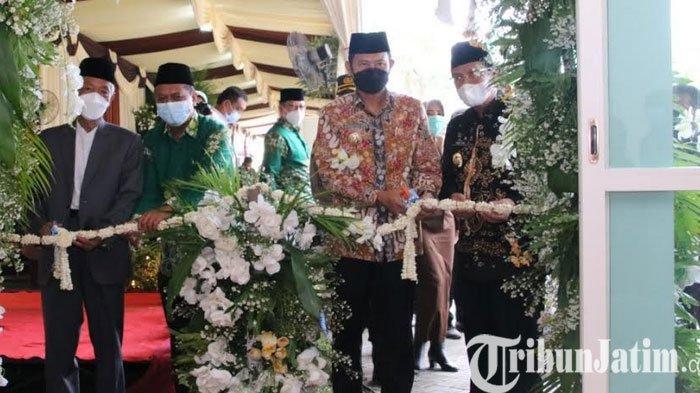 Tambah Lagi 1 Rumah Sakit, Bupati Lamongan Yuhronur Beri Apresiasi Pada Muhammadiyah
