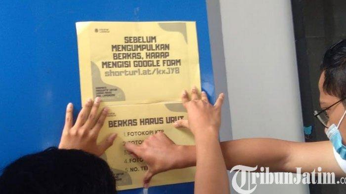 Pemerintah Kembali Gelontor BLT untuk UMKM di Lamongan, Pendaftaran Dibuka Hari ini