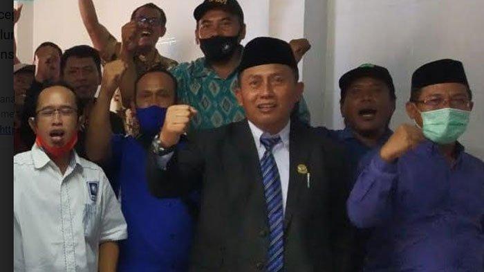 Sekretaris DPW PAN Jatim Tegaskan Tolak Impor Beras