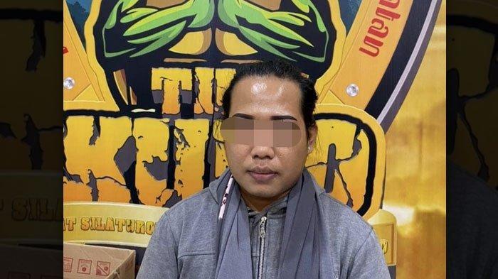 Antar PSK ke Hotel, Mucikari Online di Lumajang Dicokok Polisi