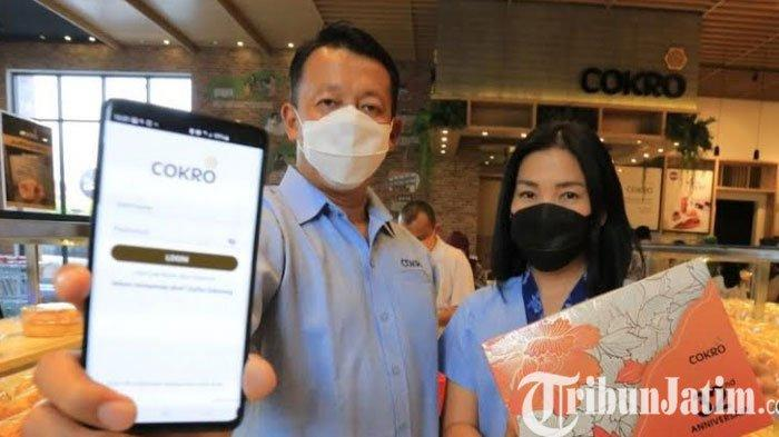 Strategi Jitu Bluder Cokro di Kota Madiun, Manfaatkan Teknologi Hadapi Pandemi Covid-19