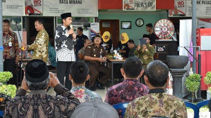 Pemkab Madiun Raih Penghargaan Penyaluran Dana Desa Tercepat dari Kementrian