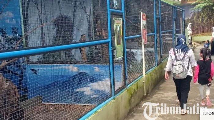 Madiun Umbul Square Buka Lagi, Pengunjung Diminta Patuhi Prokes