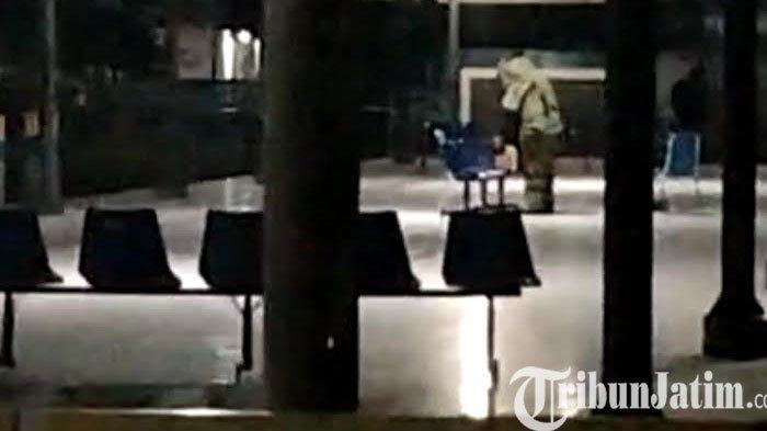 Benda Mencurigakan di Terminal Purbaya Madiun Bukan Bom, Ini Isinya Kata Kapolres