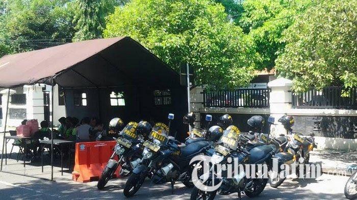 Anak Perusahaan PT INKA di Madiun Digugat Rp 500 Juta oleh Vendor
